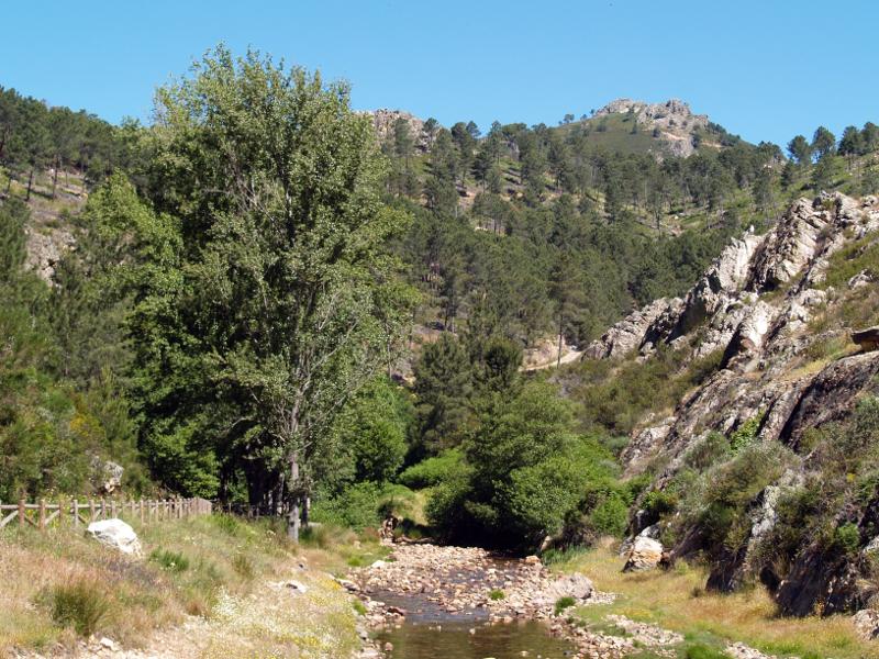 IMG1 Uma experiência para viver na Extremadura