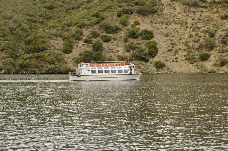 IMG11 Província de Cáceres. Extremadura preparada para o turismo activo