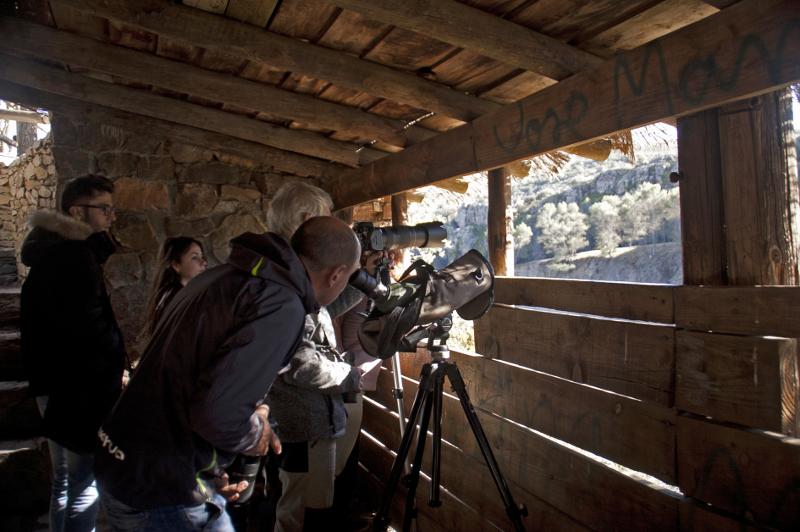 IMG21 Província de Cáceres. Extremadura preparada para o turismo activo