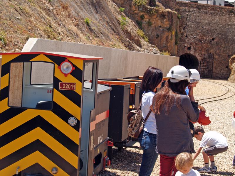 IMG6 Uma experiência para viver na Extremadura