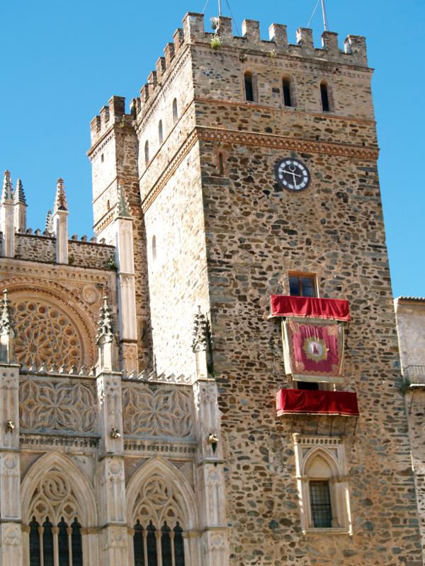 IMG7 Uma experiência para viver na Extremadura