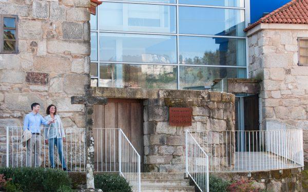 Casa Museo de Colón en Poio e1523279568268 Rias Baixas: natureza e cultura para todos