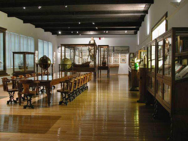 Museo Massó en Bueu e1523279605395 Rias Baixas: natureza e cultura para todos