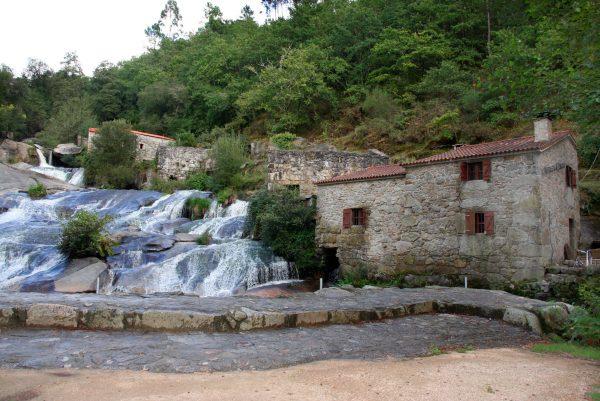Parque Natural Río Barosa en Barro e1523279659365 Rias Baixas: natureza e cultura para todos