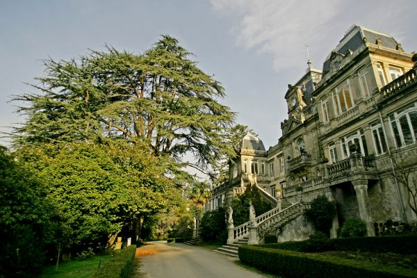 Pazo de Lourizán Pontevedra e1523279952524 Rias Baixas: natureza e cultura para todos
