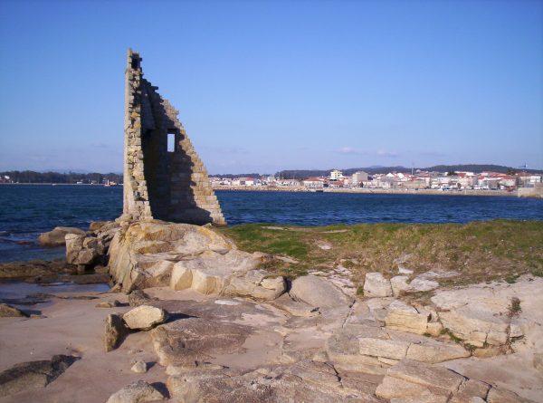 Torre de San Sadurniño en Cambados e1523279509567 Rias Baixas: natureza e cultura para todos