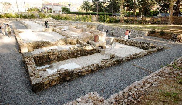 Villa Romana de Toralla e1523279798481 Rias Baixas: natureza e cultura para todos