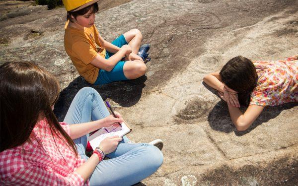 Actividad niños 2 e1554995143276 Os olhos de Rías Baixas