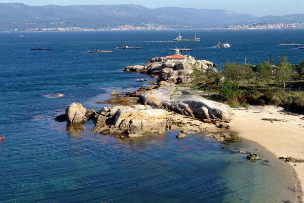 Faro Punta Cabalo e1554995029389 Os olhos de Rías Baixas