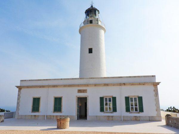 Formentera, a ilha da calma