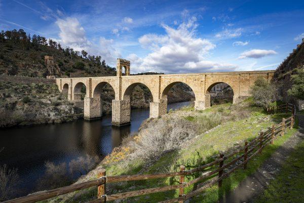 288 Patrimonio cultural 230119 Puente Romano de Alcántara  DSC8820 e1561993247731 Nas margens do Tejo: Uma viagem no tempo na fronteira entre Portugal e a Extremadura
