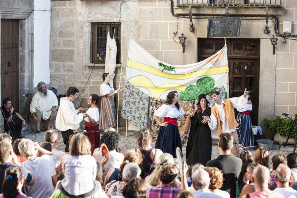 TeatroALCANTARA30jpg e1561993644260 Nas margens do Tejo: Uma viagem no tempo na fronteira entre Portugal e a Extremadura